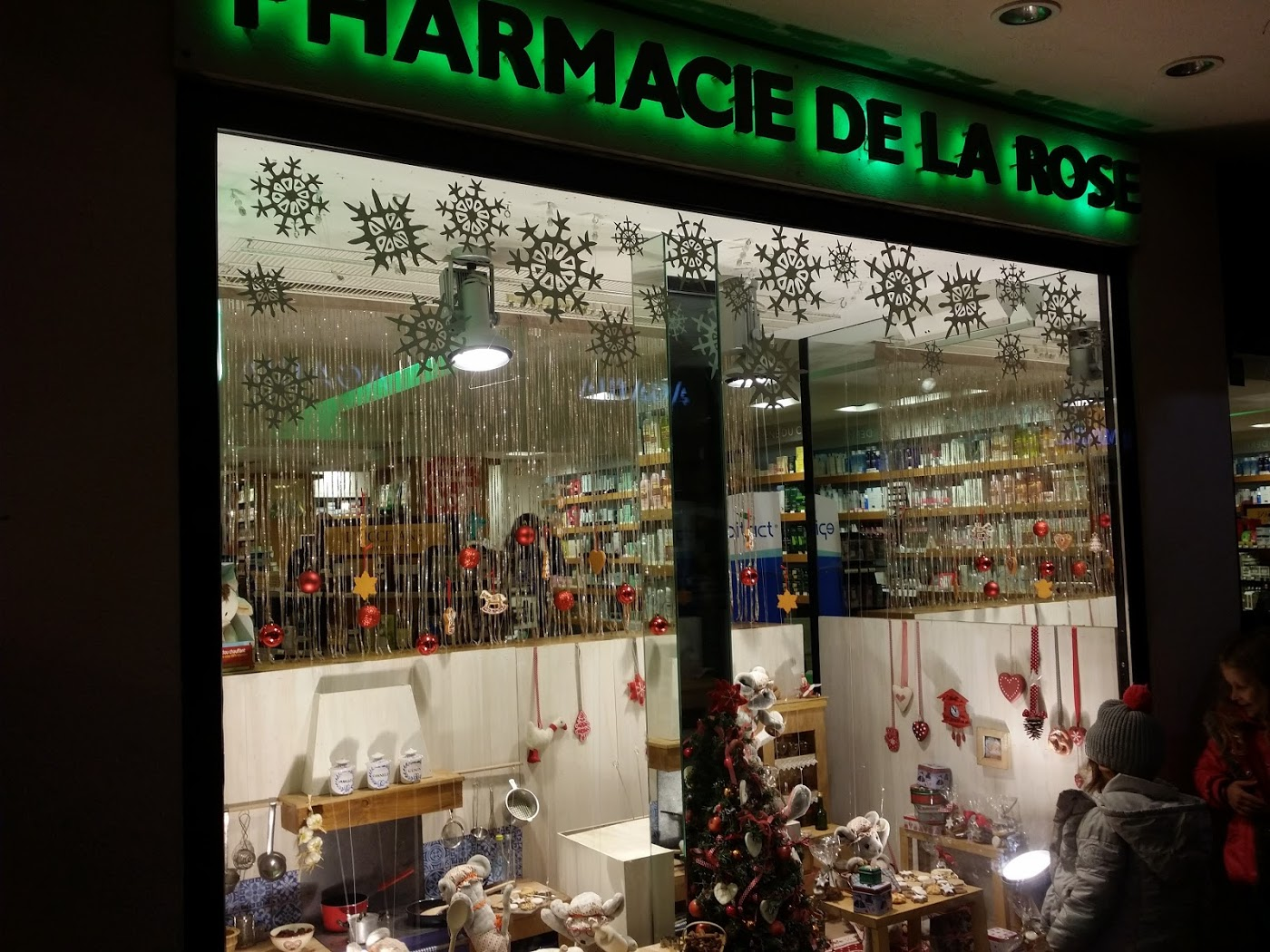 Pharmacie de la Rose